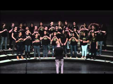 Lakeside Junior High School Choir Concert | May 7, 2015