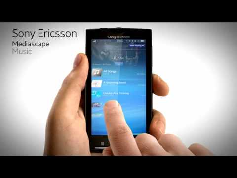 Sony Ericsson Head of Application Planning for the XPERIA X10