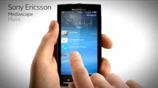 Sony Ericsson Head of Application Planning for the XPERIA™ X10