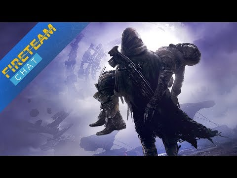 Forsaken is Changing Destiny, but at What Cost? - Fireteam Chat Clip thumbnail