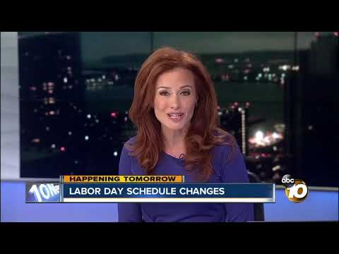 10 News Latest Headlines   September 2, 7pm