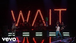 Maroon 5 - Wait (Live On The Voice)