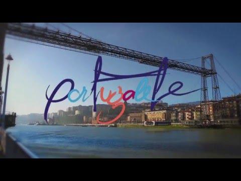 Video Turismo Ayuntamiento de Portugalete (Castellano)