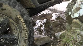 4x4 RockCrawling- Jimny-Defender-Rubicon