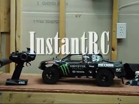 Team Associated SC10 RS RTR Review