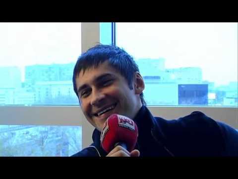 Дан Балан - о съемках клипа с Верой Брежневой