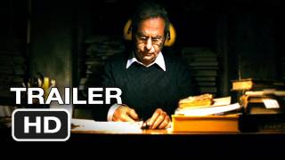 Footnote (2011) - Official Trailer