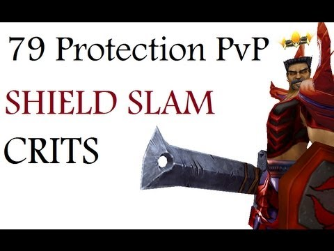 Meatfull - Level 79 Protection Warrior Twink Pvp - Mop Patch 5.1.5 - [1080p Hd] video