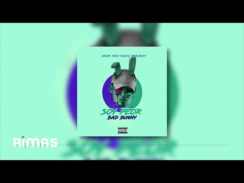 Bad Bunny - Soy Peor thumbnail