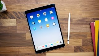 "iPad Pro 2017 (10.5"") Review!"