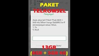 download lagu Tricks Of Purchase Internet Package Telkomsel Quotas Flash Super gratis
