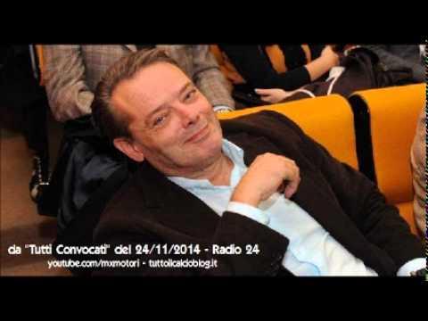 Leo Turrini e il 2014 infernale della Ferrari  - da