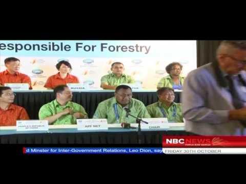 NBC News - APEC Meet