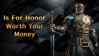 download lagu Is For Honor Worth Your Money -  For gratis