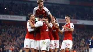 Tin Thể Thao 24h Hôm Nay (19h - 26/9): Arsenal Dành 3 Điểm Áp Sát Top 4 Ngoại Hạng Anh