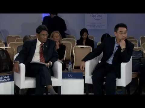 China 2014 - The Health Advantage