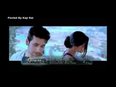 Bhaigo Maile Birsidiye  Latest Nepali  Adhunik Song-2013 New Modern Music Vdo [hd] video