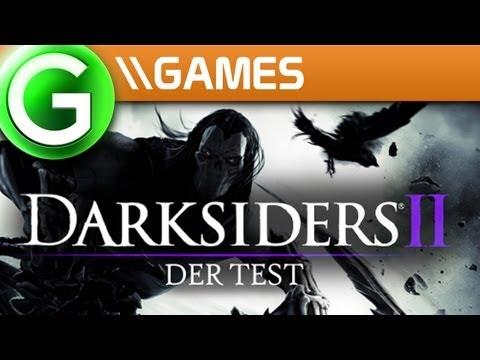 Darksiders 2 - Test / Review - giga.de
