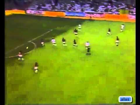 Arrigo Sacchi ACMilan defensive