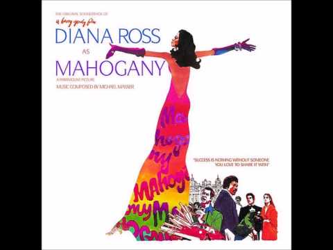 Diana Ross - Theme From Mahogany (Do You Know Where You