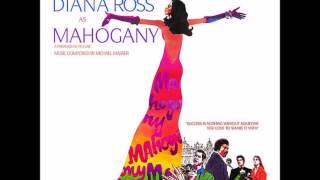 Watch Diana Ross Theme From Mahogany video