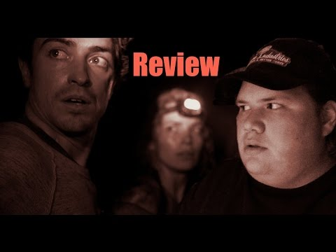 As Above So Below Movie Review