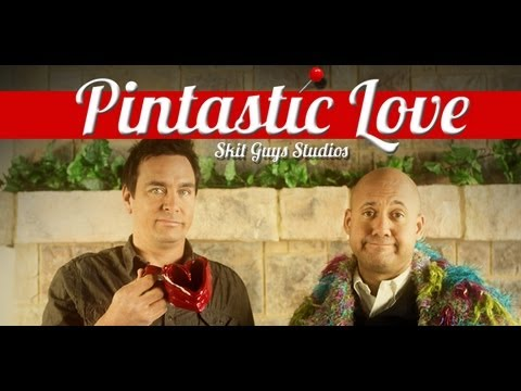 Pintastic Love | Skit Guys
