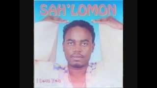 Sahlomon Rama