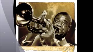 1938 Louis Armstrong When The Saints Go Marching In
