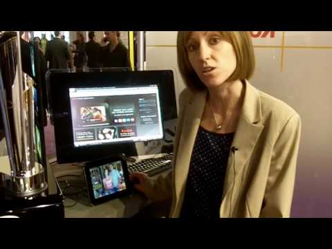 CES 2010 - Kodaks Pulse Digital Frame Has Its Own E-Mail