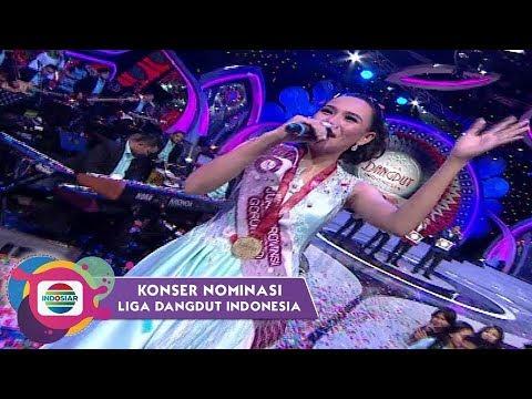 Lagu Inilah JUARA Provinsi GORONTALO di Liga Dangdut Indonesia