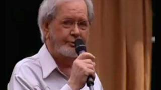 Watch Hank Locklin Send Me The Pillow That You Dream On video