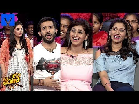 Patas Promo - 1st December 2018   Pataas Latest Promo - Vishnu Priya,Varshini,Sreemukhi,Ravi