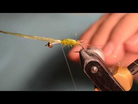 ловля ленка на муху