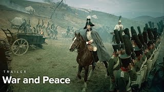 War and Peace | Trailer | Opens Feb. 15