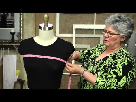 Meet Kathleen Cheetham, Sewing Instructor with Craftsy
