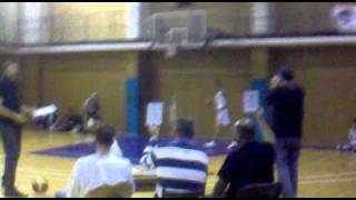 Slam Dunk 2010-BCM Ostrava Cup
