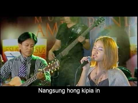 Nang Mah Bek Nahi ( Zomi Praise And Worship) video