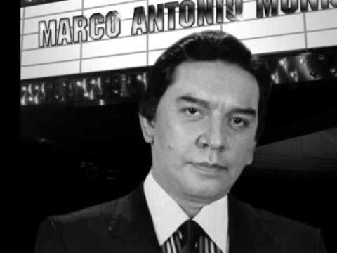 MARCO ANTONIO MUÑIZ - A PESAR DE TODO