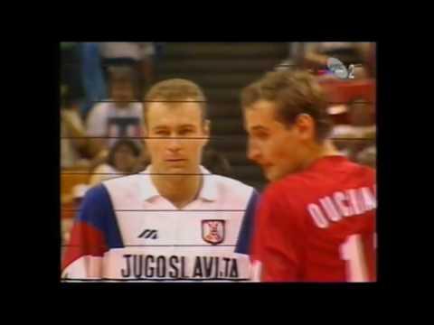 Тетюхин на Олимпиаде-1996