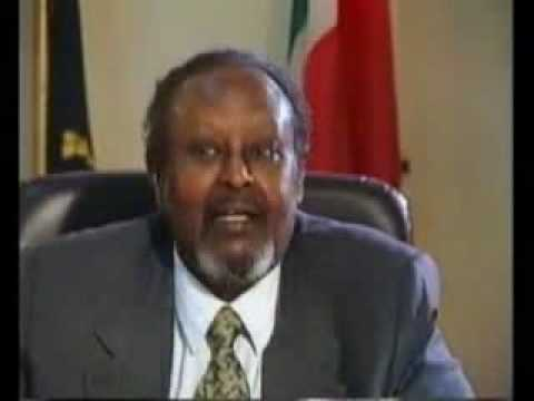 Last interview of Mohammed H.I. Egal, The late Somaliland President  Pt3