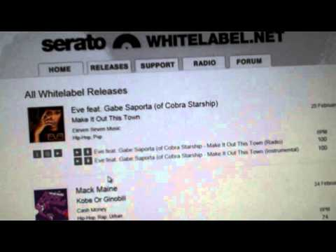 Free music to use with Serato SL, Itch or DJ