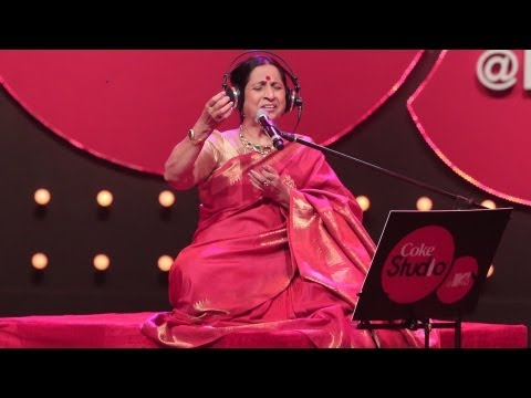Aigiri Nandini - Ram Sampath, Padma Shri Aruna Sairam & Sona Mohapatra - Coke Studio  Mtv Season 3 video