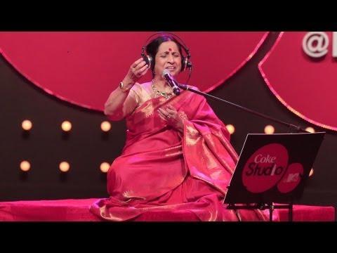Aigiri Nandini - Ram Sampath, Padma Shri Aruna Sairam & Sona Mohapatra - Coke Studio  Mtv Season 3 video