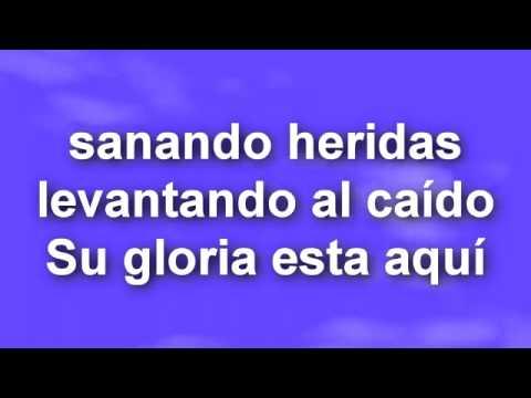 Jose Luis Reyes - Algo Esta cayendo Aqui