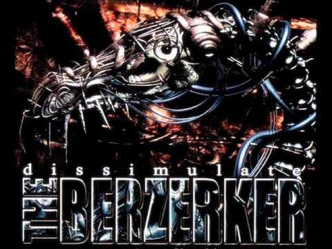 Berzerker - Disregard