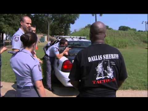 Brazil Police Training