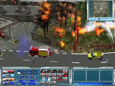 Emergency 4 MOD CSP. [Commentée]