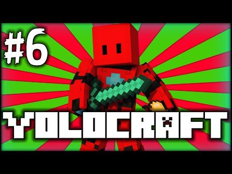 YOLOCRAFT MINECRAFT Season 5 Part 6 Survival HD