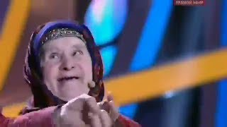 Abuelitas Rusas.-Buranovskiye Babushki-Arrasan con Party For Everybody.- Eurovision Rusia 2012